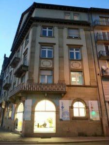 Reisebüro FLUGPOINT am Gottesauer Platz