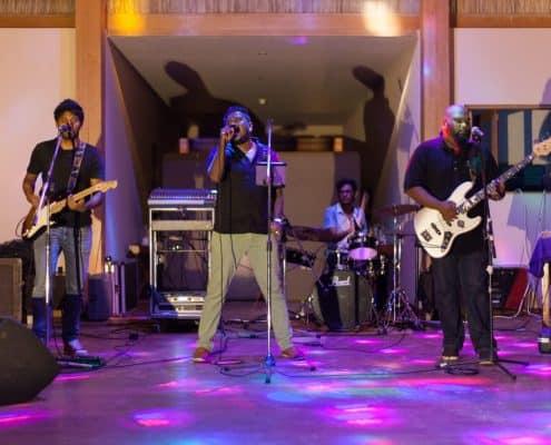 Veligandu Live Band