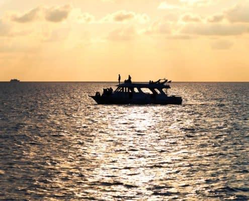 Veligandu Sunset Cruise